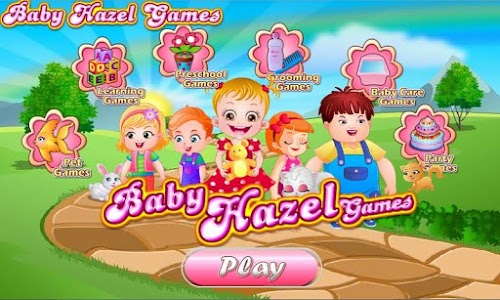 Baby Hazel Stomach Care v6