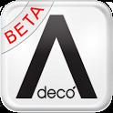 여는 즐거움 Adeco, 다양한 컨텐츠를 잠금화면으로! icon