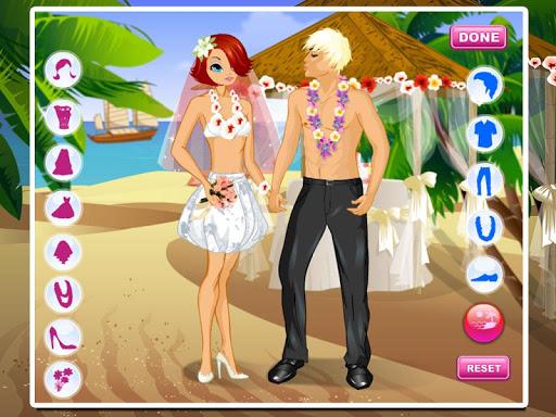 玩休閒App|时尚女王的婚礼装扮免費|APP試玩
