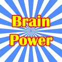 Brain Power: How to Improve logo