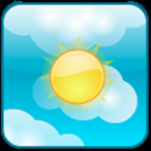 天气の天気 LOGO-記事Game