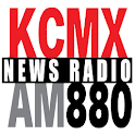 News Radio 880 KCMX-AM icon