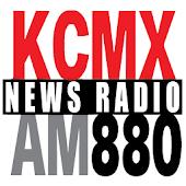 News Radio 880 KCMX-AM