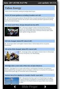 玩商業App|Fuel Outlook Mobile免費|APP試玩