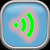 RingVibrate widget