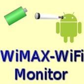 WiMAX-WiFi Monitor