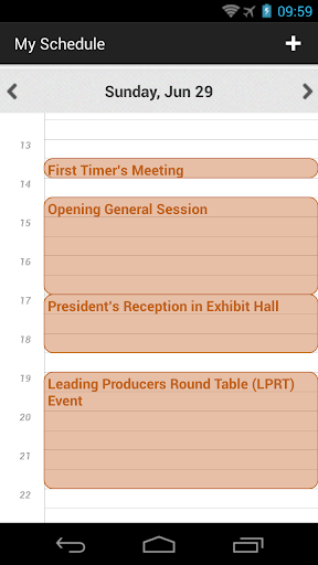【免費書籍App】2014 NAHU Annual Convention-APP點子