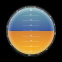 New Horizons Gyro Compass logo