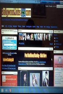 BollywoodJobs.com Film Jobs- screenshot thumbnail