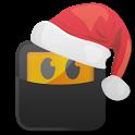 Santa Booth icon