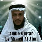 Audio Quran by Ahmed Al Ajmi icon