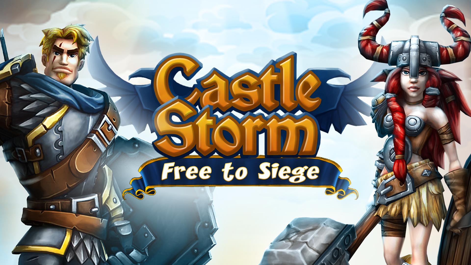 CastleStorm - Free to Siege screenshot #9