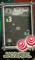 Screenshot of Animal Zombies