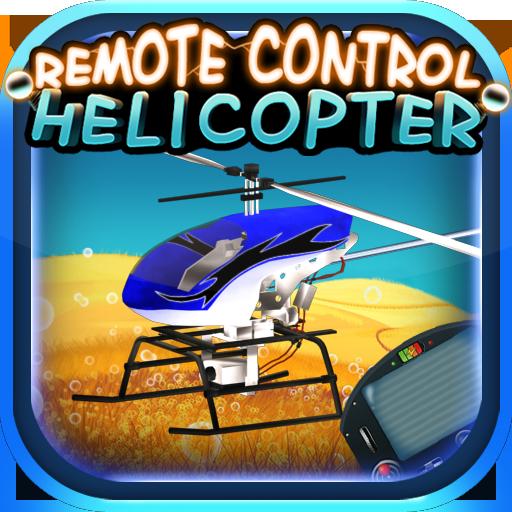 遙控玩具直升機 模擬 LOGO-玩APPs