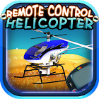 Remote Control Toy Helicopter icon
