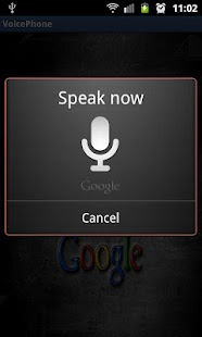 VoicePhone- screenshot thumbnail