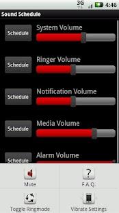 聲音時間表 音樂 App-癮科技App