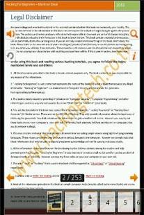 玩教育App|Hacking For Beginners - eBook免費|APP試玩