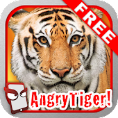 Angry Tiger Free!
