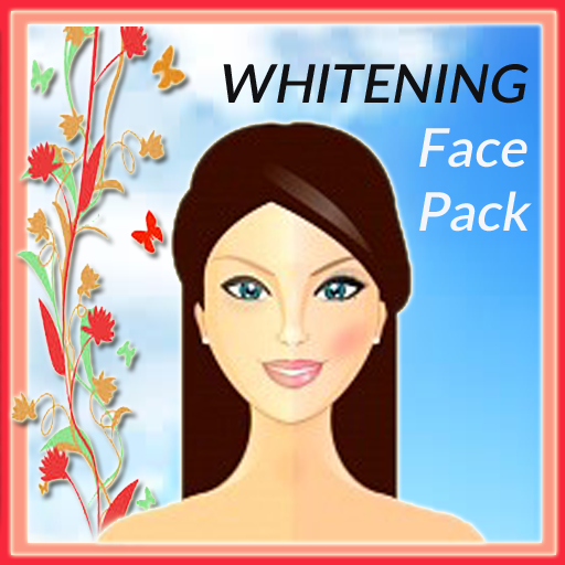 Whitening Face Pack
