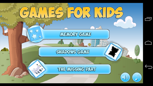 Game for Children 3-5 y FREE