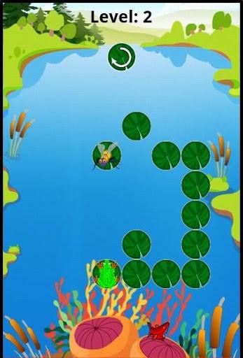 王牌青蛙跳