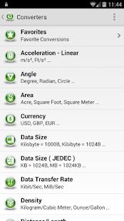 UCP Green Theme - screenshot thumbnail