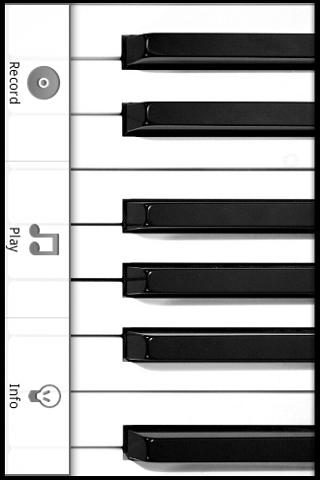 Piano Pro - screenshot