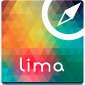 Lima Offline Map & Guide