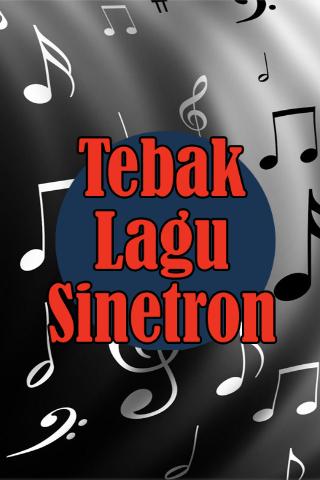 Tebak Lagu Sinetron