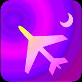 비행기안에서 즐기는 수면명상, 해외여행 필수품