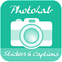 PhotoLab Stickers & Captions
