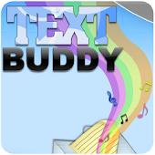 TextBuddy