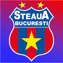 Steaua live wallpape icon