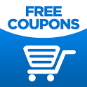 Free Coupons Search logo