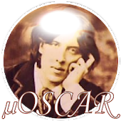 uOscar: Oscar Wilde photo pimp