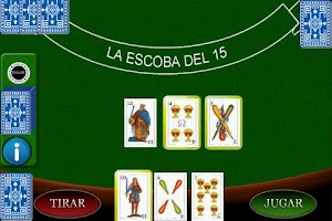 Screenshot of La Escoba free
