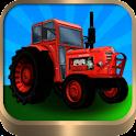 Tractor: Farm Driver logo