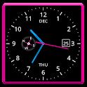 Clock Live Papel de Parede icon