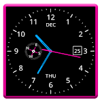 Clock Live Wallpaper 1.08 Apk