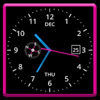 Clock Live Wallpaper 1.08