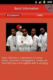 Team Collective - screenshot thumbnail