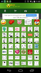 Emoji Emoticons- screenshot thumbnail