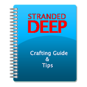 Crafting Guide Stranded Deep
