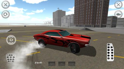 Extreme Tuning Car Simulator