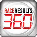 RaceResults 360 logo