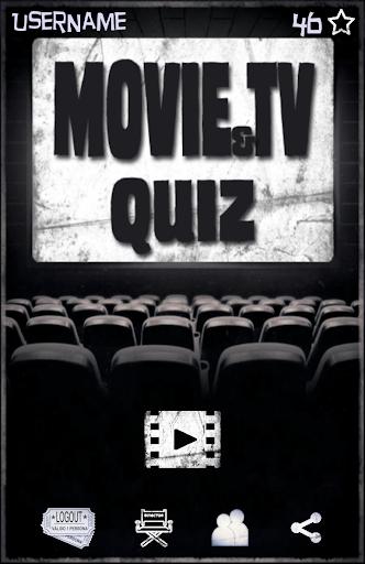 Movie TV Quiz