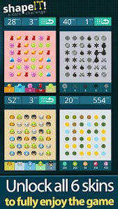 Shape It A Dots Challenge v1.2.0