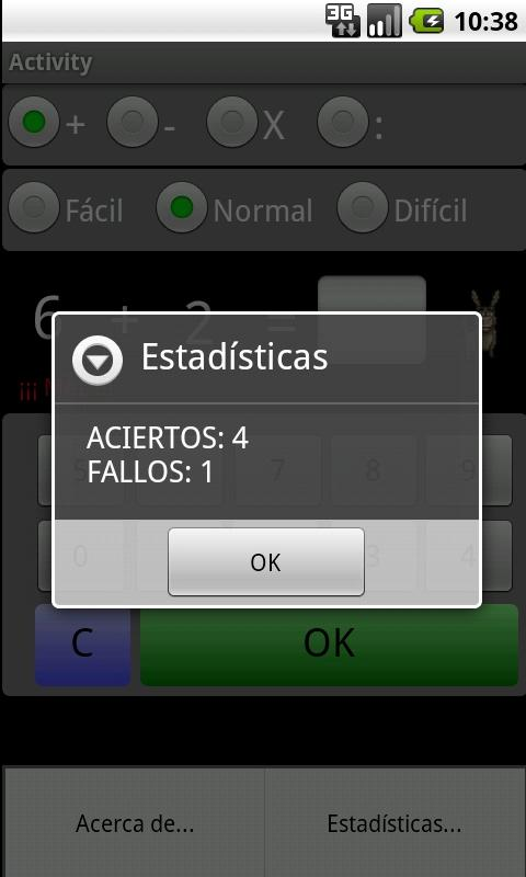 MyMath@joseanquiles - screenshot