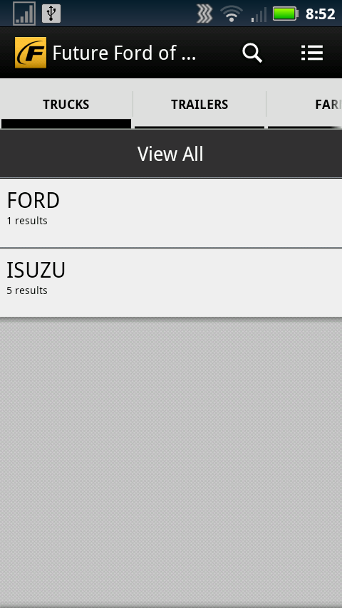 future ford of sacramento android apps on google play. Cars Review. Best American Auto & Cars Review